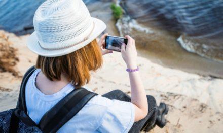 5 Trik Fotografi Smartphone Biar Hasil Foto Instagramable Banget