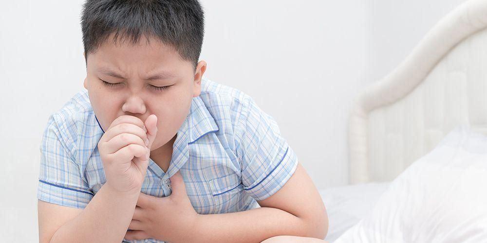 Mengenal Batuk Alergi dan Ciri Batuk Alergi pada Anak