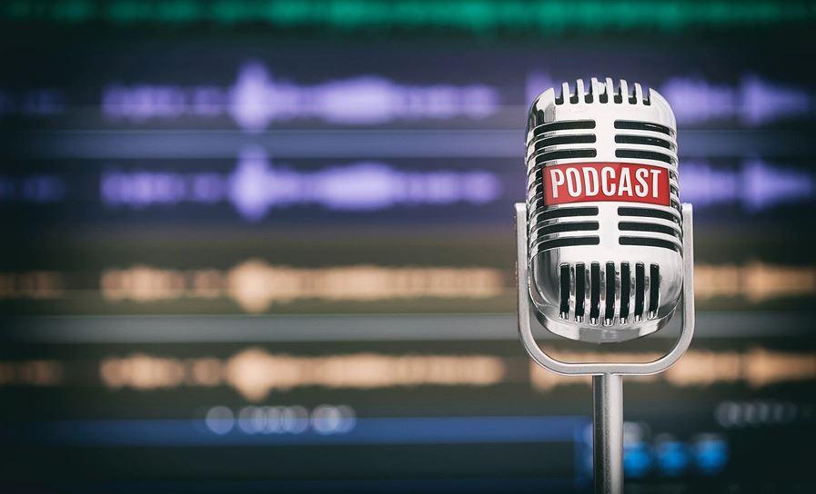 4 Perangkat Penting untuk Membuat Podcast