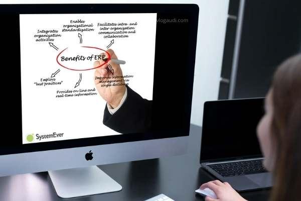 keuntungan menggunakan layanan cloud ERP Indonesia, SystemEver