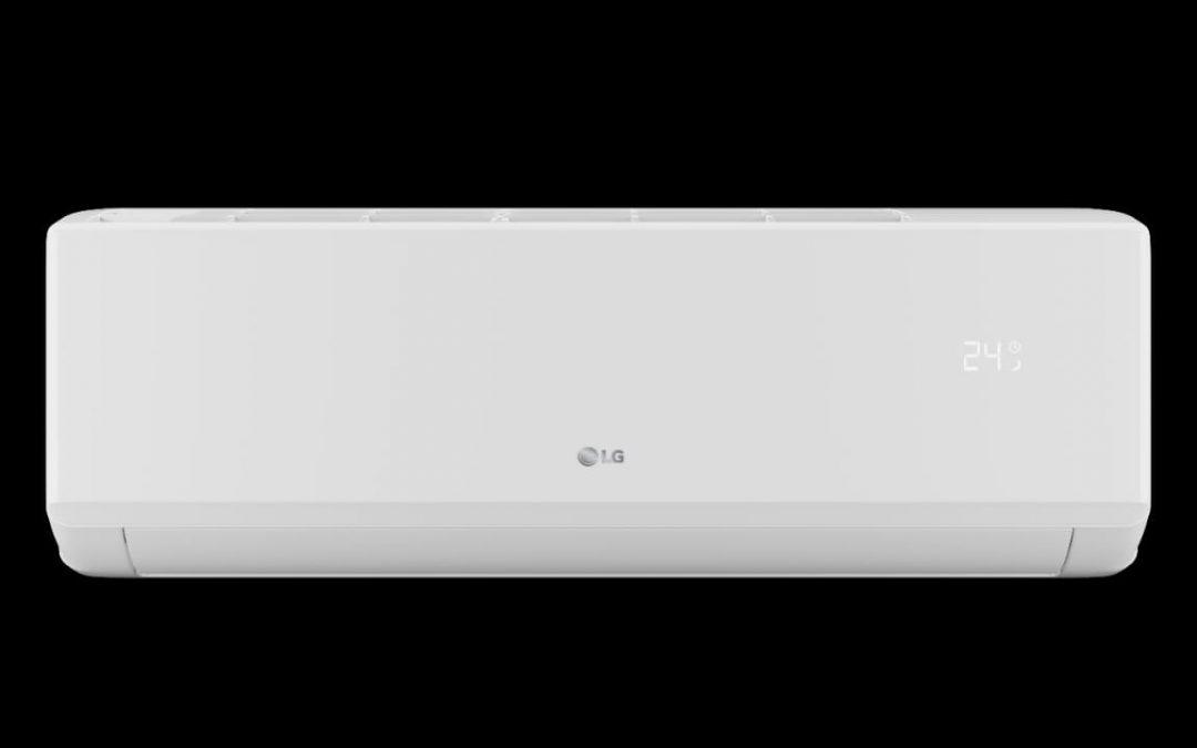 LG New Hercules, AC Turbo Cooler Hemat Energi untuk Rumah Anda