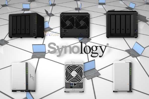 Manfaat NAS, Network Attached Storage