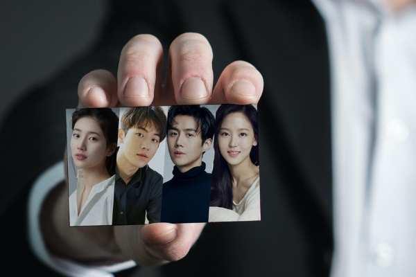 Bae Suzy yang berperan sebagai Seo Dal Mi